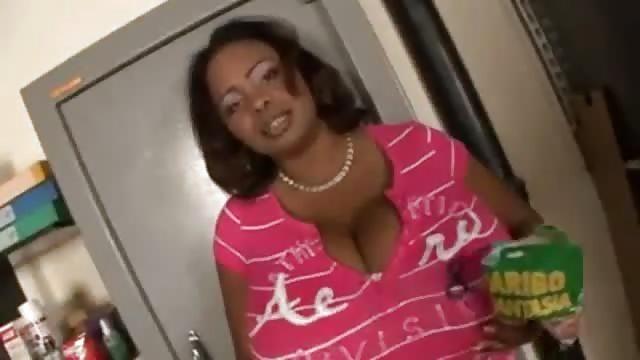 All does Big black ass boobs