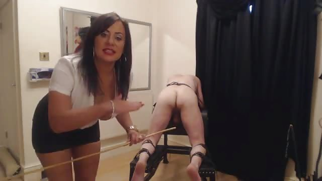 Was and bdsm whipping business