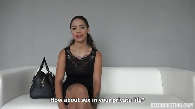 Hot porn audition-9894