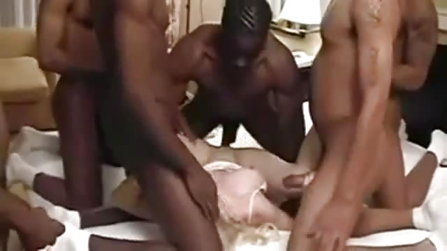 Black hunk get fucked are