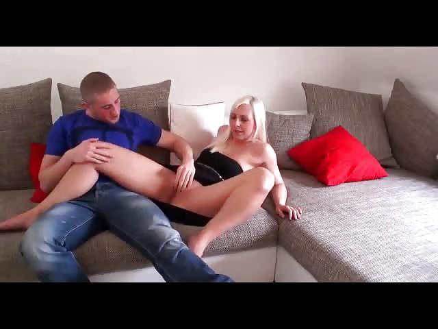 Dziewczyna z sąsiedztwa sex video